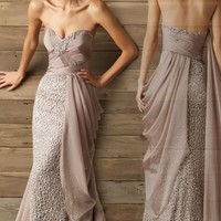 Mac Duggal 78501D Dress - MissesDressy.com