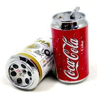 INFMETRY:: Mini Cans Lighter