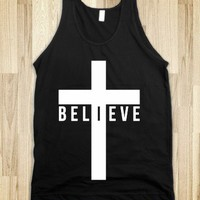 I Believe (Cross) (Tank)