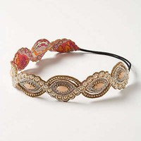 Anthropologie - Jaisalmer Headband