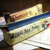 Fairy Tale Pen Case