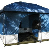 Amazon.com: Standing Room 100 Hanging tent: Sports & Outdoors