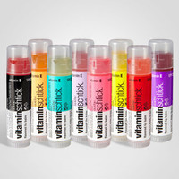 Vitamin Water Vitamin Schtick Lip Balm | Shop Vitaminschtick Biggy Lip Balm Now | fredflare.com