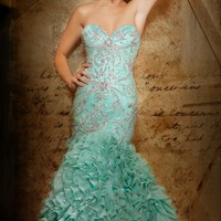 Mac Duggal 78455D Dress - MissesDressy.com