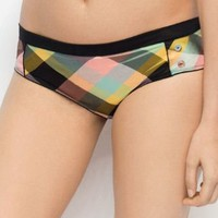 Huit Scottish Queen Boyshorts