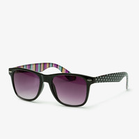 F0287 Wayfarer Sunglasses