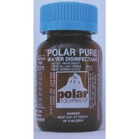 Amazon.com: Polar Pure Water Disinfectant With Iodine Crystals: Sports &amp; Outdoors
