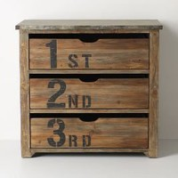 Ordinal Dresser-Anthropologie.com