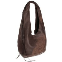 Lucky Brand Women's HKRU1220 Hobo - designer shoes, handbags, jewelry, watches, and fashion accessories | endless.com