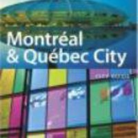 Lonely Planet Montreal &amp; Quebec City (Lonely Planet Travel Guides)