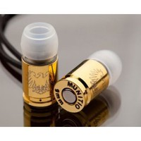 Munitio SITi G Nine Millimeter Earphones - Deep Gold