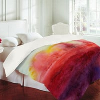 DENY Designs Home Accessories | Jacqueline Maldonado Where I End Duvet Cover