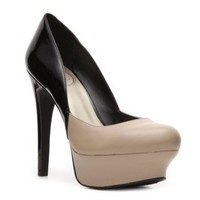JS by Jessica Edore Pump Peep Toes Pumps & Heels Women's Shoes - DSW