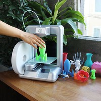 Cube, 3D Home Printer