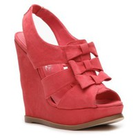 Matty&#x27;s Bowie Wedge Sandal Wedges Sandal Shop Women&#x27;s Shoes - DSW