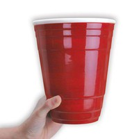 Gigantic Red Solo Cup - Whimsical & Unique Gift Ideas for the Coolest Gift Givers