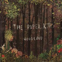 Amazon.com: Woodland - EP: The Paper Kites: MP3 Downloads