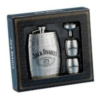 Jack Daniels Licenced barware  