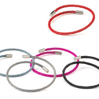 GUITAR STRING BRACELETS | Musical Bangle Bracelet