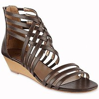 a.n.a® Winston Strappy Sandal : all women's shoes : womens shoes : jcpenney
