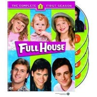 Full House: The Complete First Season: John Stamos, Bob Saget, Dave Coulier, Candace Cameron, Jodie Sweetin, Mary-kate Olsen, Ashley Olsen, Jeff Franklin, Thomas L. Miller, Robert L. Boyett: Movies &amp; TV