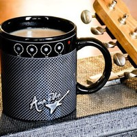 Amp'd Mug - $20 | The Gadget Flow
