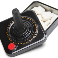 Atari Joystick Gum - Whimsical & Unique Gift Ideas for the Coolest Gift Givers