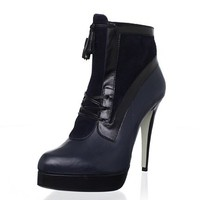 Jason Wu Women&#x27;s Peony Tassel Boot at MYHABIT
