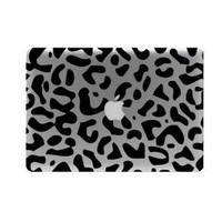 The Leopard Mac Book Mac Book Air Mac Book Pro Mac Sticker Mac Decal Apple Decal Mac Decals: Everything Else