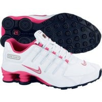Nike Girls&#x27; Grade School Shox NZ Running Shoe - Dick&#x27;s Sporting Goods