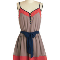 Try a Little Trendy-ness Dress | Mod Retro Vintage Dresses | ModCloth.com