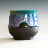 Tea Cup, handmade ceramic tea cup, handmade pottery