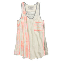 Ace&amp;Jig Duo Racerback Tank
