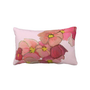 Pink Dogwood Throw Pillow from Zazzle.com