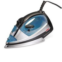 Hamilton Beach 14710 HB Steam Iron Silver