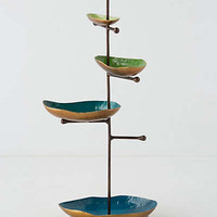 Anthropologie - Baubled Brook Jewelry Stand