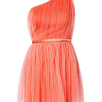 Andrea Dress, Jeane Blush