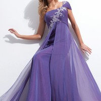 Tony Bowls TBE21138 Dress - MissesDressy.com