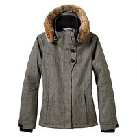 Flurry Jacket