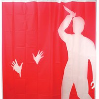 Shower Curtain Psycho - Whimsical & Unique Gift Ideas for the Coolest Gift Givers