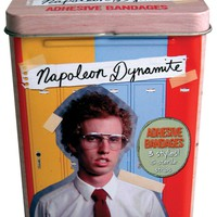 Napoleon Dynamite Bandages - Whimsical &amp; Unique Gift Ideas for the Coolest Gift Givers