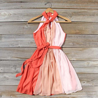 Peaches &amp; Honey Dress, Sweet Women&#x27;s Bridesmaid &amp; Party Dresses