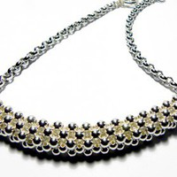 Strong Necklace from teah-wilson | Made By Teah-Wilson/CTM | £210.00 | Bouf
