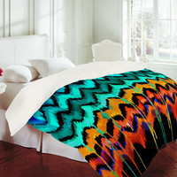 DENY Designs Home Accessories | Holly Sharpe African Essence Duvet Cover