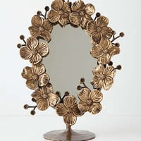Anthropologie - Edelweiss Vanity Mirror