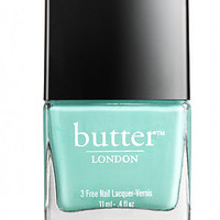 butter LONDON 3 Free Nail Lacquer - Poole - butter LONDON - Beauty - Macy's