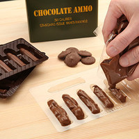 Chocolate Ammo DIY Kit
