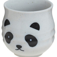 Anim-all Taken Care of Mug in Panda | Mod Retro Vintage Kitchen | ModCloth.com