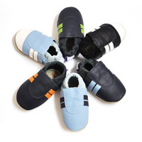 Boys Little Sneakers - Bondi Booti