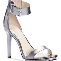 Calvin Klein Women's Shoes, Vivian High Heel Evening Sandals - Calvin Klein - Shoes - Macy's